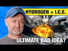Hydrogen Fuel, Combustion Engine, Energy Projects, Alternative Energy, Engineering, Youtube, Free, Electric, Technology