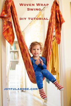 My other post about how to make a hammock out of your woven wraps has been pinned a billion times on pinterest, stolen and republished without permission (creepy… that's my kid, you guys. don't DO that. And not okay to steal anyway) and shared WITH permission by buzzfeed and apartment therapy. THANK YOU to everyone... read the rest...