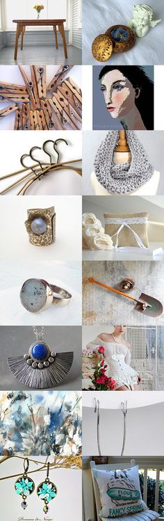Carta da zucchero by Laura P. on Etsy--Pinned with TreasuryPin.com