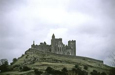 Rock of Cashel, County Tipperary | 33 Places In Ireland You Won't Believe Are Real www.wallacetravelgroup.com