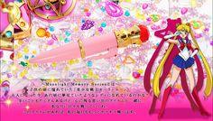 Bandai Sailor Moon Disguise Ball PEN Moonlight Memory Light 20th Anniversary | eBay