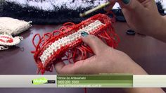 Mulher.com - 18/08/2015 - Crochê - Maria José PT1