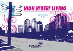 #LodhaGroup to introduce #highstreetliving at #Palava.