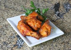 These well spiced, great tasting chicken drumettes are baked to perfection with a spicy, crispy coating. Make these tried-and-true chicken drumettes as a party snack, game day or tailgating treat, or serve as an entree.