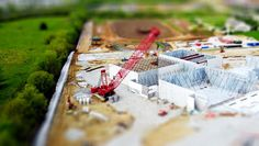 New free stock photo of building construction industry - Stock Photo
