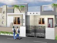 All information about Sree Sampada Homes Sampada Homes in Hyderabad residential project of Sree Sampada Homes development company: apartment prices, photos, map view and building details on the Korter. House Wall Design, House Balcony Design, House Outer Design, Single Floor House Design, House Outside Design, Village House Design, Bungalow House Design, House Front Design, Small House Design