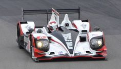 Stephen Terrell - Ideas and Images: Mid-Ohio Raceway: Indycars and American LeMans cars