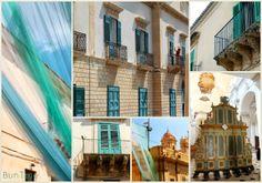 BunTine: Noto, Sicilia