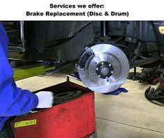 Vw Classic 6 Piece Master Brake Cylinder Drum Brake Service Bleed Spanner Set