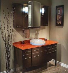 64 #Amazing #Art #Deco #Style #Bathroom #Designs #Ideas