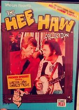 The Hee Haw Collection - Premier Episode & Hee Haw Laffs!, Excellent DVD, Irlene