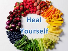 Let food be thy medicine and medicine be thy food. ~Hippocrates