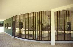 detalle fachada planta baja