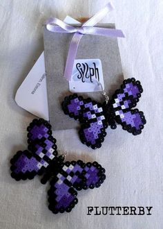 butterfly earrings ideas for girls (1)