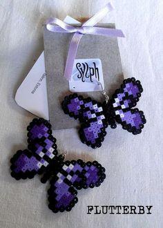 butterfly earrings ideas for girls (1)
