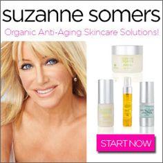 HEALTH: SuzanneSomers.com