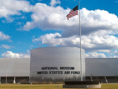 National Museum of the United States Air Force. Dayton, Ohio
