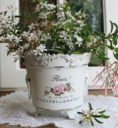 Revamped Planter - Postage is included Australia Wide