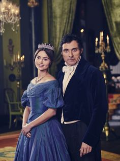 The Best British Shows You Should Be Watching #refinery29  http://www.refinery29.com/2013/12/59820/best-british-tv-shows#slide-23  PoldarkHave scythe, will seduce. This remake of the '70s hit stars Aidan Turner as the hunky British soldier who is prone to doing farmwork sans shirt. Watch it on PBS and Amazon Prime.Pictured: Eleanor Tomlinson and Aidan Turner...