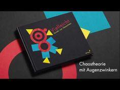 Vielleicht (Buchtrailer, Mixtvision Verlag) - YouTube