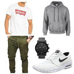 www.outfitsoftheinternet.com Viele Outfits jeder Jahreszeit für trendbewusste Männer. Das Outfit und viele mehr kannst du über Amazon nachshoppen: http://outfitsoftheinternet.com/index.php/s16/