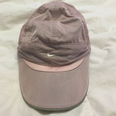Nike hat pink Nike hat pink Nike Accessories Hats