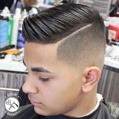 Lindura  de pelo