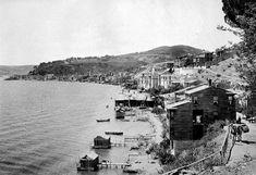 II. Abdülhamid'in arşivinden İstanbul fotoğrafları Yeniköy