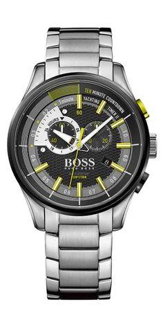 BOSS Armbanduhr  1513336 versandkostenfrei, 100 Tage Rückgabe, Tiefpreisgarantie, nur 527,00 EUR bei Uhren4You.de bestellen