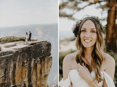 Free Spirited + Boho-Inspired Wedding in Yosemite National Park - Green Wedding Shoes Places To Get Married, Got Married, Getting Married, Yosemite National Park, National Parks, Boho Wedding, Dream Wedding, Yosemite Wedding, Mountain Elopement