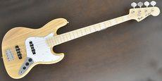 FENDER JAPAN / JB75 NAT/M Electric Bass Free Shipping! δ