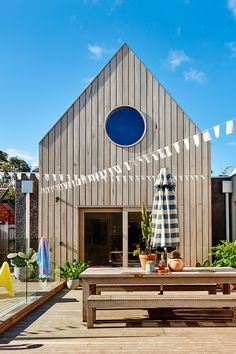 Gallery of Hayley House by Hayley & James Pannekoecke of Kip & Co   Photographed by Nikole Ramsay