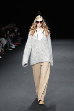 LOOK | 2015-16 FW TOKYO COLLECTION | BEAUTIFUL PEOPLE | COLLECTION | WWD JAPAN.COM