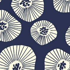 Gorgeous Lotta Jansdotter fabric