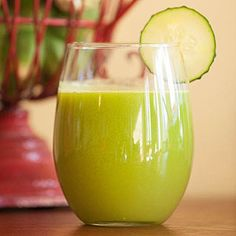 Green Monster Juice Recipe #makefithappencontest Details on how you could win a new bike: fitm.ag/1lpmWDJ