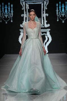 Abed Mahfouz Couture (Spring 2012)