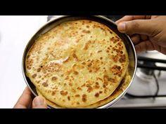 ढाबा वाली आलू पराठा की विधि - aloo ka paratha punjabi dhaba recipe cookingshooking - YouTube