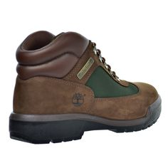 47328e1bee70f Timberland Men s Waterproof Field Boots Brown Green    To view further for  this item