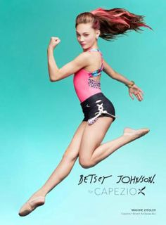 Dance moms update maddie ziegler will star in her first movie dance moms update maddie ziegler will star in her first movie with sia writing and directing httpmorningnewsusadance moms update aloadofball Gallery