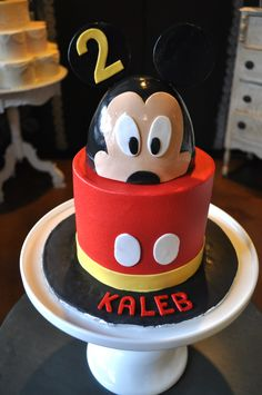 Mickey Sweets Dallas