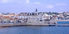 Welcome to Cascais – Portugal