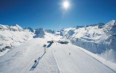 Winter-sports holidays in Obergurgl-Hochgurgl Best Ski Resorts, Ski Posters, Holiday Calendar, Ski Holidays, Travel Abroad, Hotel Spa, Winter Sports, Aerial View, Vacation Destinations