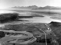 Knysna, Groot Vlei Lake | by HiltonT Knysna, Vintage Photography, Cape Town, Old Photos, South Africa, War, Explore, Mountains, History