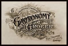 Incredible victorian lettering champ David A Smith. Check out his stuff here , including the glass work and the step by step section.