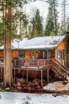 28 best a frame cabins images in 2019 a frame cabin cabins cottages rh pinterest com