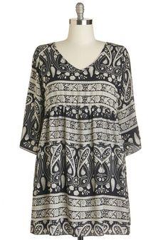 Flow Freely Dress | Mod Retro Vintage Dresses | ModCloth.com