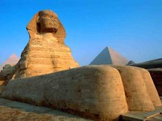 Descrubí un Mundo Nuevo EGIPTO! - Taringa!