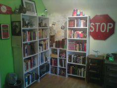 My Bedroom. My Own Sanctuary.