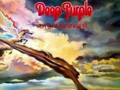 Deep Purple-Stormbringer - YouTube