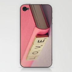 i phone skin